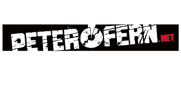peter fern logo